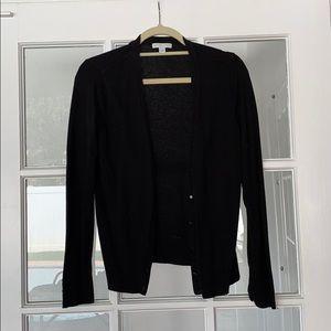 New York & Company black cardigan